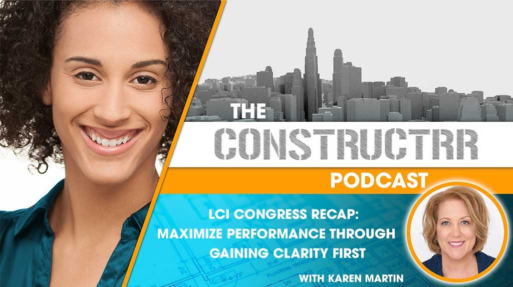 Constructrr Interview with Karen Martin