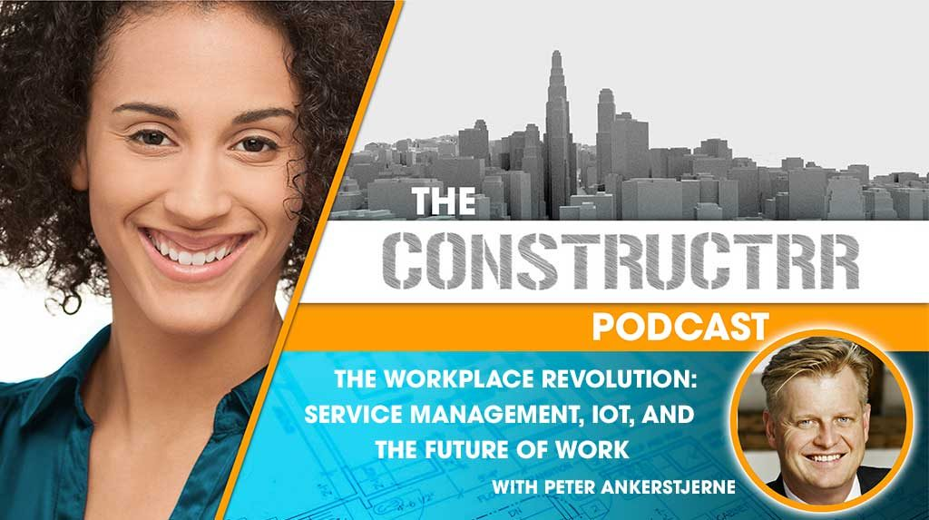 The Workplace Revolution: Service Management, IoT and The Future of Work