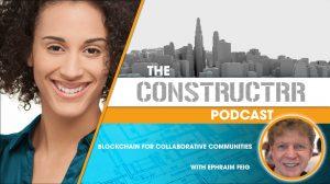 Blockchain for Collaborative Communities